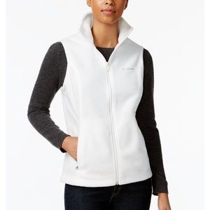 NWT- Fleece Vest